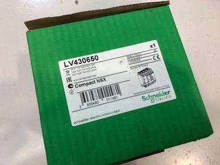 Interruptor Schenider LV430650