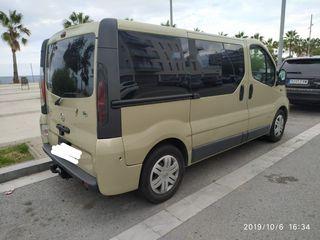 Nissan Primastar 2006