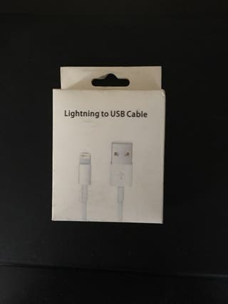 Cable iPhone iPad