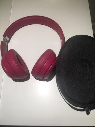 Auriculares inalámbricos Bluetooth Beats solo3