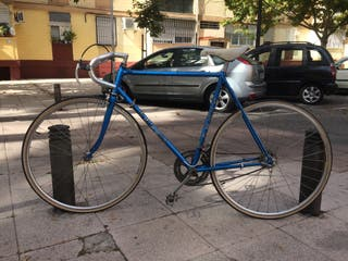 Ciclismo orbea clasica