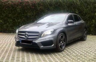 Mercedes-Benz GLA AMG. REESTRENOoo!!!!