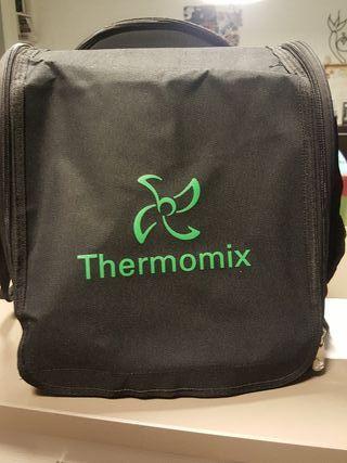 Funda thermomix