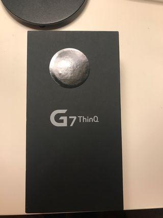 Móvil LG G7 ThinQ