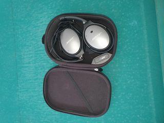 auriculares bose qc 25
