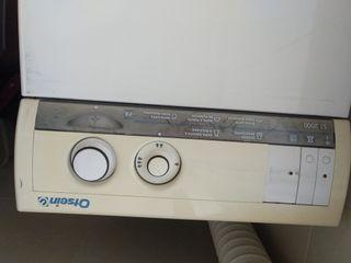 Secadora de carga superior Otsein ST 2000