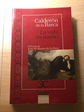 La vida es sueño-Calderón de la Barca