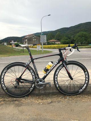 Bicicleta carretera Fondriest R-20