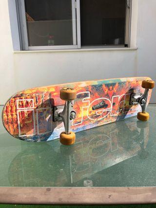 Skate Liquid Skateboards