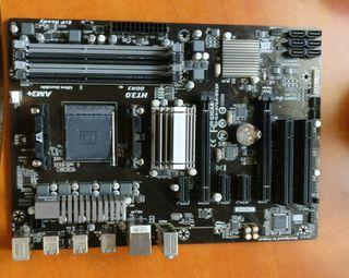 Placa base Gigabyte GA-970A-DS3P