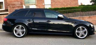 Audi S4 2011