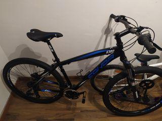 bicicleta conor nueva