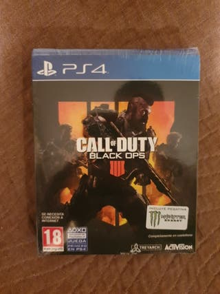 call of dutty black ops 4