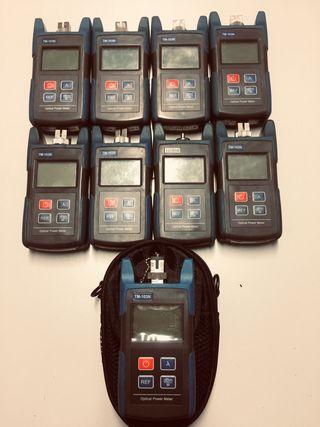 Medidor de potencia (G-PON) TM-103N