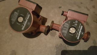 bomba recirculadora