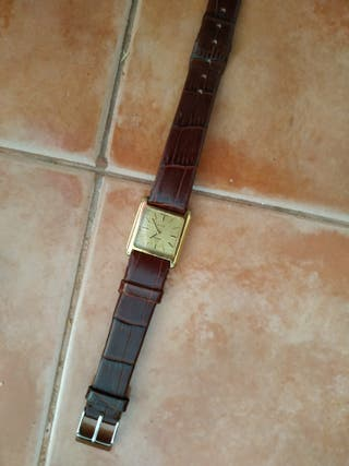 reloj de señora Omega