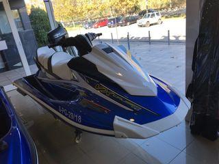 Yamaha vx ho cruiser
