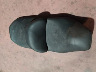 asineto de suzuki burman 400 año 2005