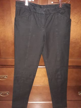 Pantalón de chica Massimo talla M 38-40