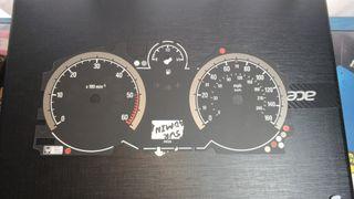 cuadro opel vauxhall Astra h y Zafira b diesel