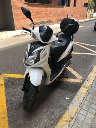 Moto Scooter Sym Symphony SR 2019 125cc