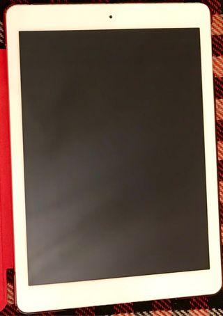 iPad Air Wi-Fi gris 16GB