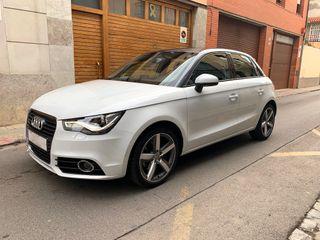 Audi A1 SPORTBACK 1.4 TFSI AMBITION S-TRONIC
