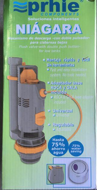 Tirador cisterna PRHIE NIAGARA