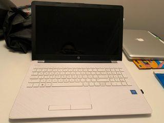 Portátil HP laptop 15' Pulgadas
