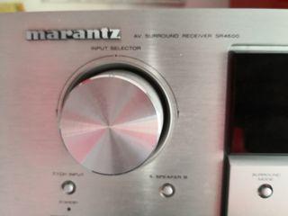 amplificador 5.1