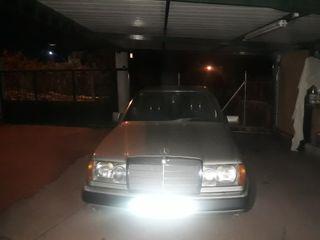 Mercedes-Benz Classe Ew124 del año 1990
