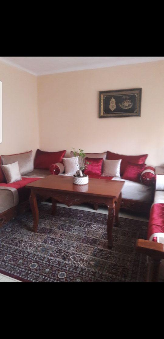 sofas marroquíes