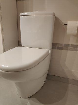 Inodoro WC