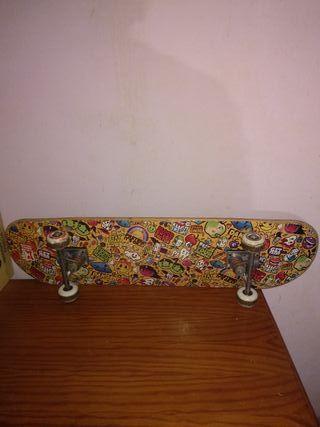 Skate Mítical