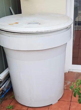 Depósitos de agua 1000 litros