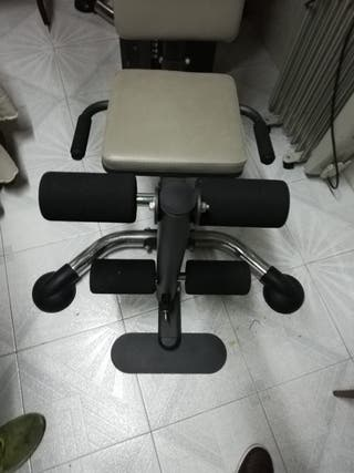 Maquina De Musculación Completa