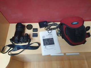 camara fotos digital Panasonic Lumix DMC-FZ50