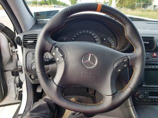 Mercedes-Benz Classe C (203) 2000