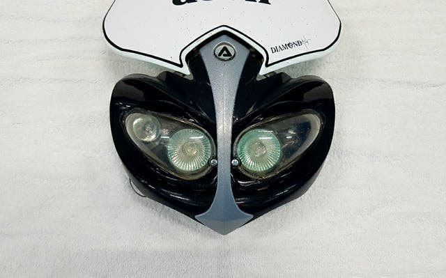 Faro Devil Diamond MOTO