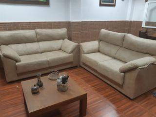 Sofas 3 plazas