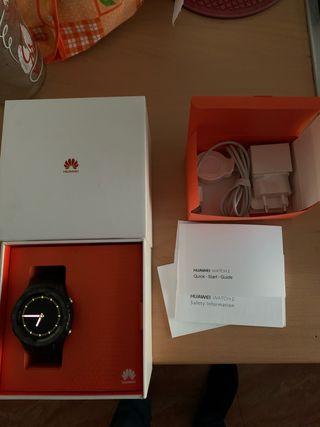 Reloj smartwatch Huawei 2