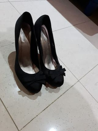 zapatos salon