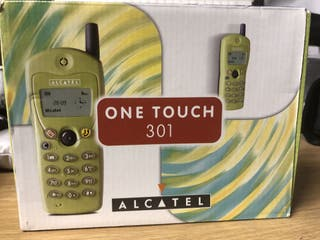 Móvil Alcatel One Touch 301 - Nuevo