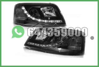 FAROS PARA VW T5 LED
