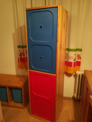 ARMARIO INFANTIL ALMACENAJE.IKEA