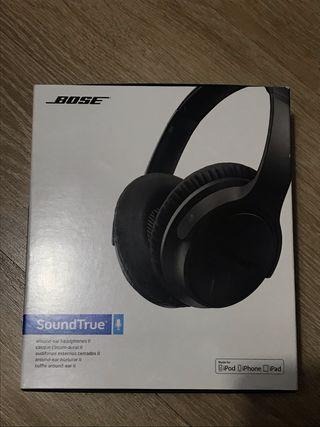 Auriculares Bose Soundtrue II