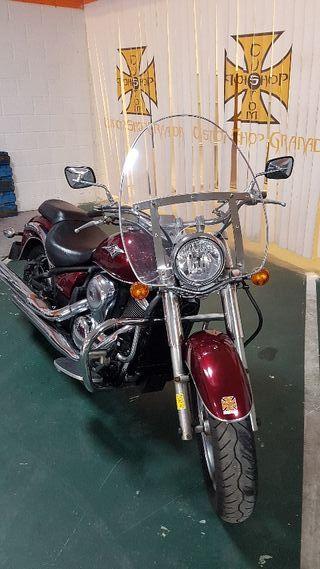 Kawasaki vn900 2011