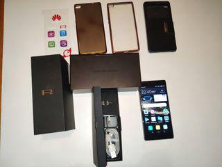 Ofertón! Huawei P8 Perfecto con Extras!