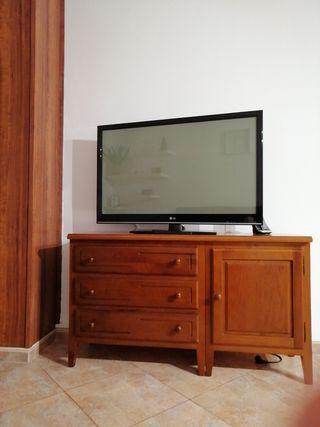Tv LG (No funciona)