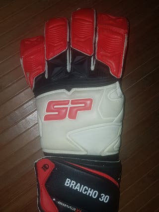 Guantes Sp mussa strong
